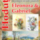 Eleonora și Gabriel Hoduț